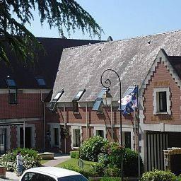 Hotel Citotel Le Cedre