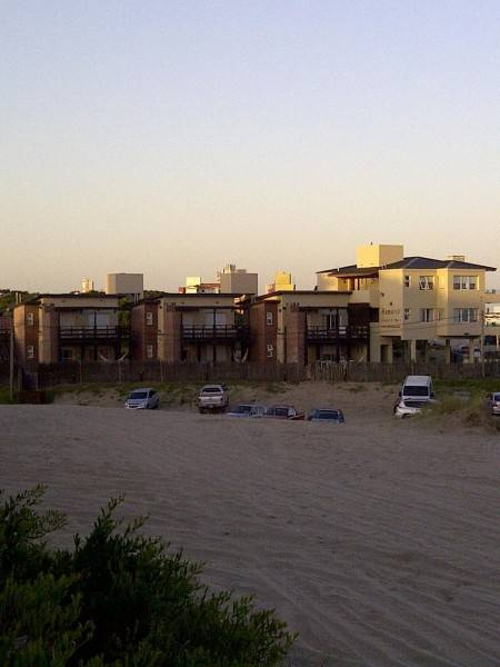 Hotel Namasté Casas de Mar