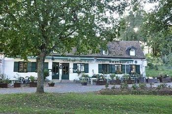 Hotel Auberge du Gros Tilleul