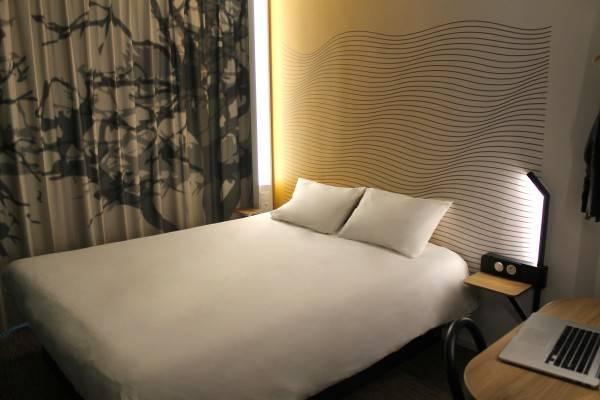 Hotel B&B Lille Centre Grand Palais