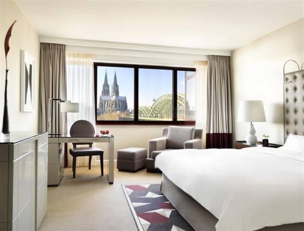 Hotel Hyatt Regency Cologne
