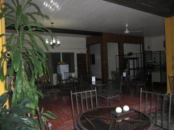 Hotel Posada Doña Blanca