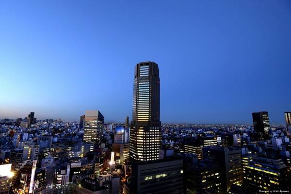 Cerulean Tower Tokyu Hotel LIF