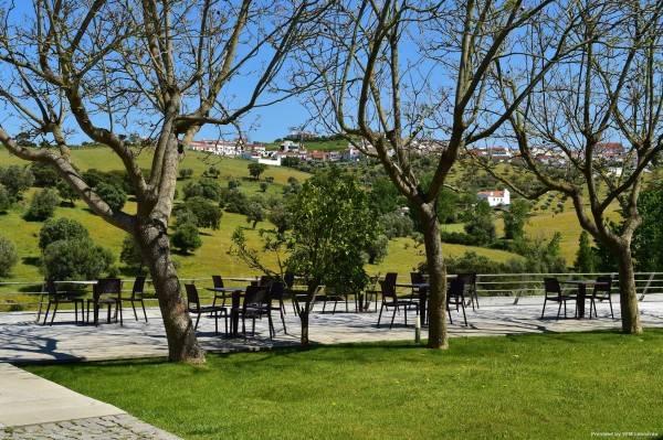 Hotel Pousada Convento de Arraiolos
