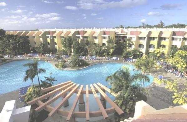 Hotel Casa Marina Beach an Amhsa Marina Resort All Inclusive