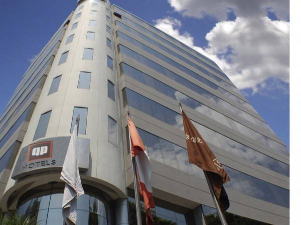 Hotel QP Lima