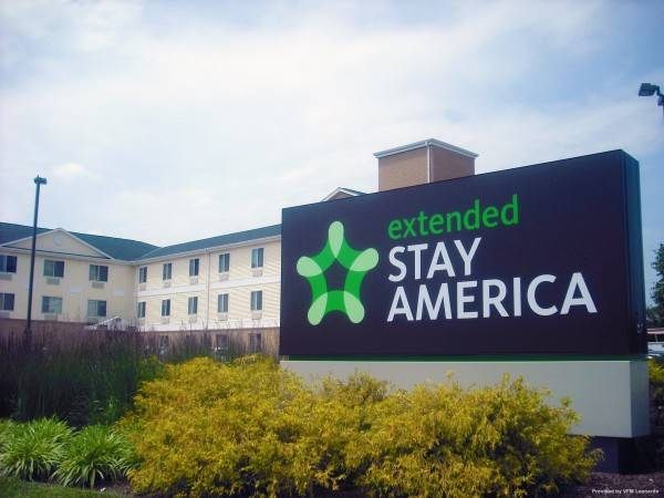 Hotel Extended Stay America Kenwood