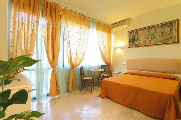 Hotel Monna Bianca Bed & Breakfast