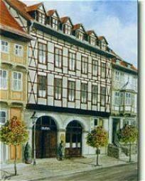 Hotel Am Dippeplatz