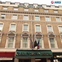Hotel Mercure London Paddington