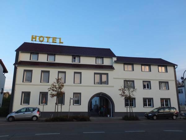 Hotel Jäger