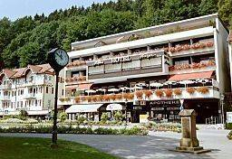 Hotel Harzer