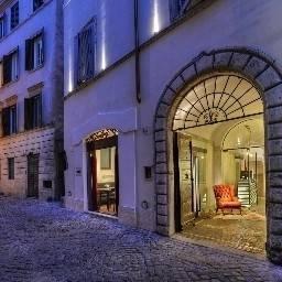 Hotel Relais Orso