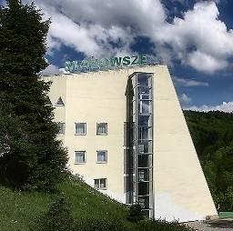 Hotel Mazowsze Medi SPA Sp. z o.o.
