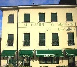 Hotel Ai Campi di Marcello