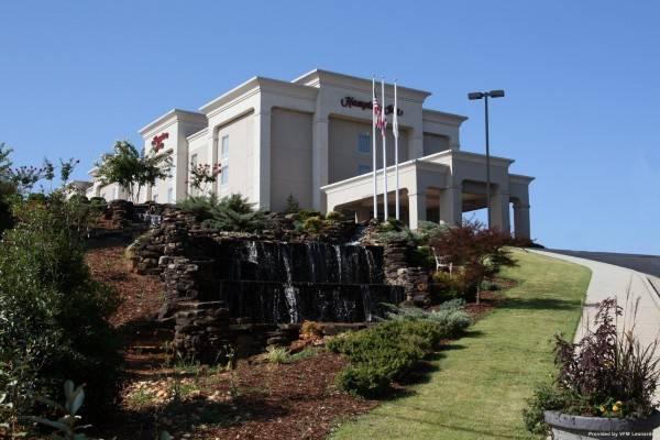 Hampton Inn Guntersville