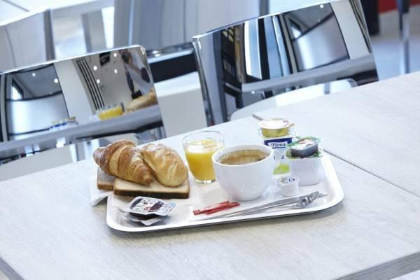 Hotel Première Classe LYON EST - Saint Priest Eurexpo