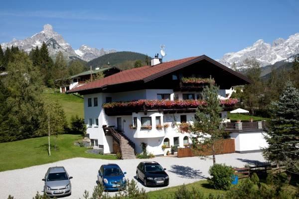 Hotel Landhaus Vierthaler