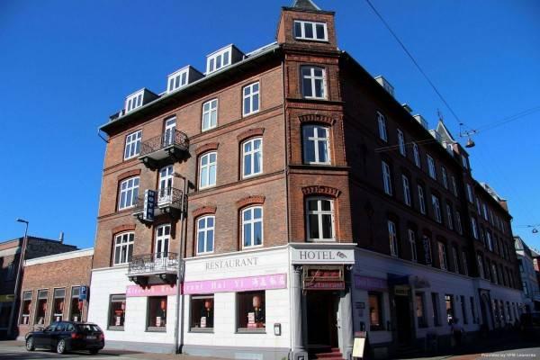 Hotel Skandia city
