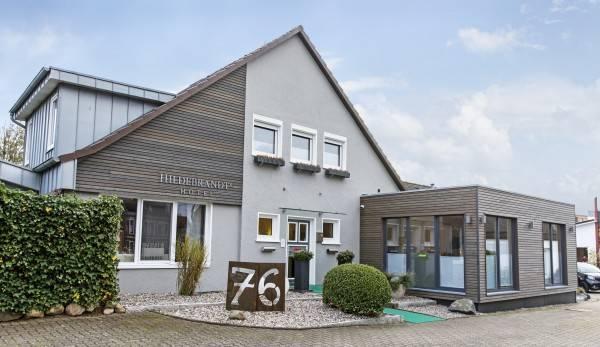 Hildebrandts das grüne Stadthotel Thomas Hildebrandt GmbH