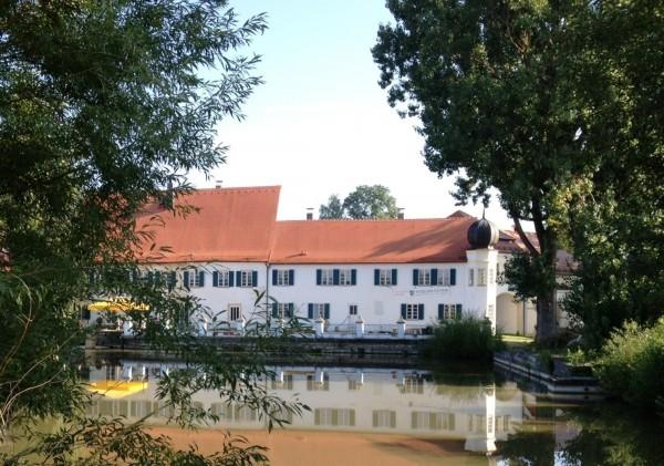 Hotel Schloss Otting