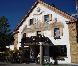Hotel Bräustüberl Brauerei-Gasthof