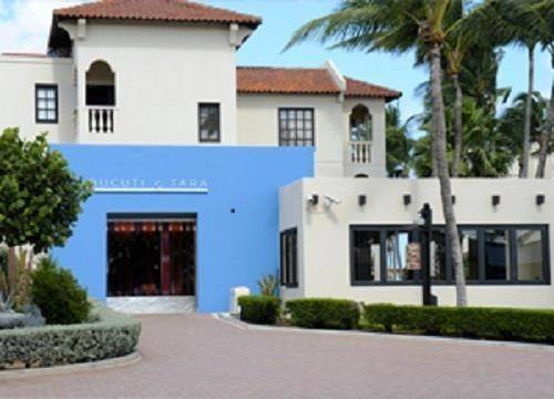 Hotel BUCUTI AND TARA BEACH RESORT