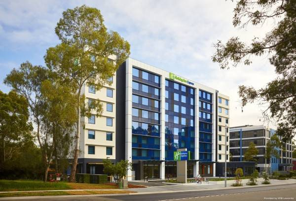 Holiday Inn Express SYDNEY MACQUARIE PARK