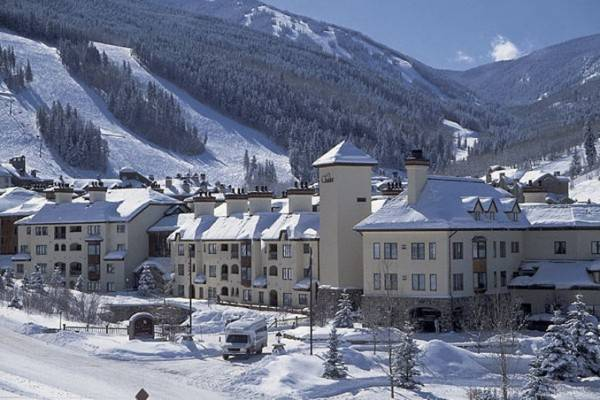 Hotel The Charter At Beaver Creek