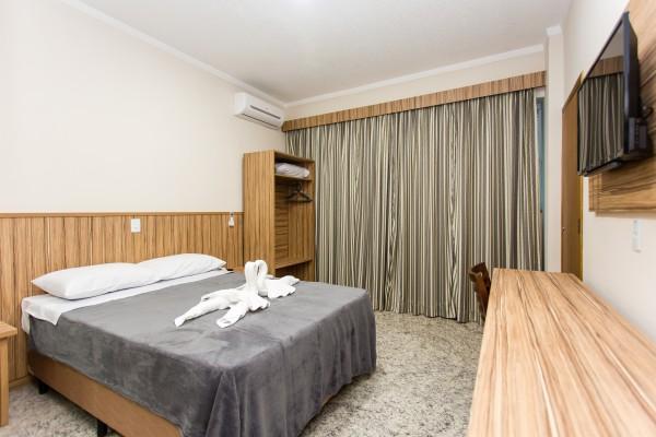 Dan Inn Premium Campos