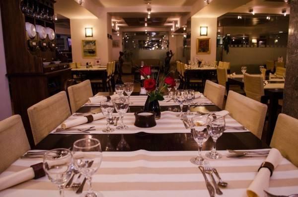 Dacia RRT Hotel