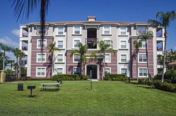 Hotel 3BD 2BA Condo Sleeps 8 Gold RVC30663 Bedroom RHOF