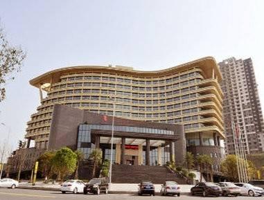 Hotel Ramada Plaza Chongqing North