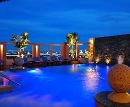Hotel Sabai Empress Pattaya