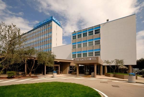 The Gate Hotel