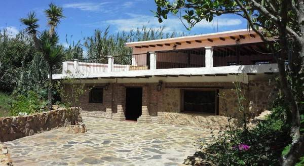 Hotel Campestre San Sebastian