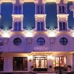 Hotel Sonno Boutique Rooms & Suites
