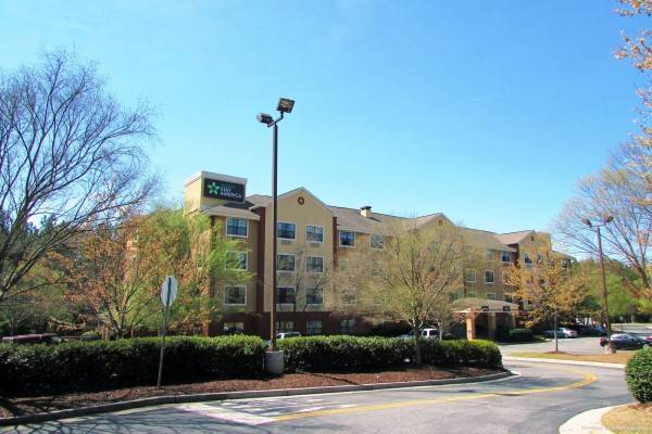 Hotel Extended Stay America Crestlin