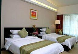 Hotel Ausotel Dayu Beijing