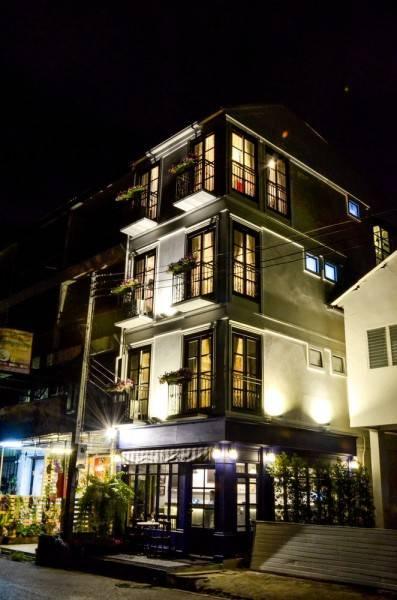 Hotel Villa De Hun