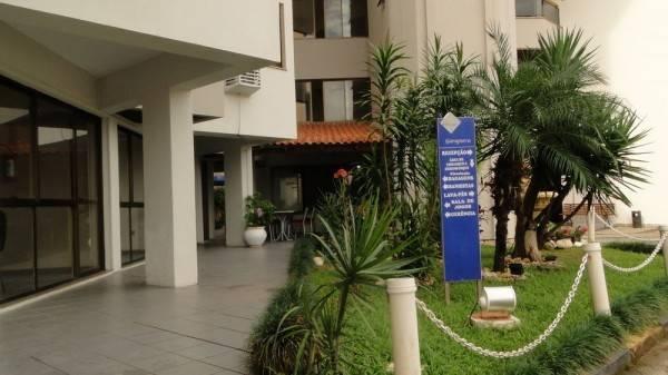 Hotel Villas Garapuvu