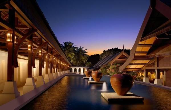 Hotel Tanjong Jara Resort