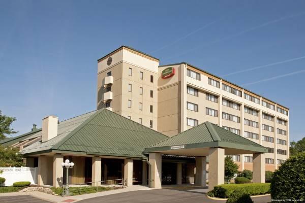 Hotel Courtyard Chicago Elmhurst/Oakbrook Area