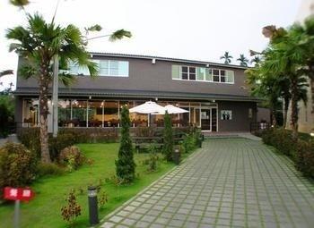 Hotel Moon Villa