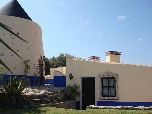 Hotel Vila Moinho dos Ferreiros