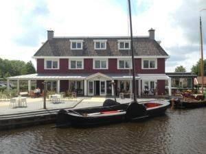 Hotel t Schippershuis