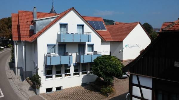 Hotel Kachelofa