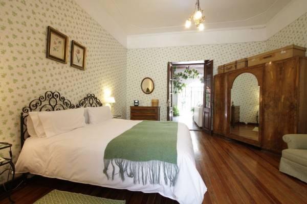 Hotel Finca Adalgisa