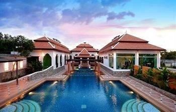 Hotel Mandawee Resort & Spa