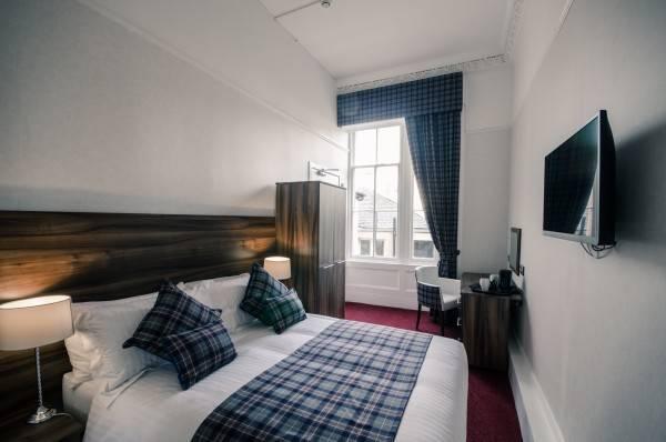 Hotel Argyll Western